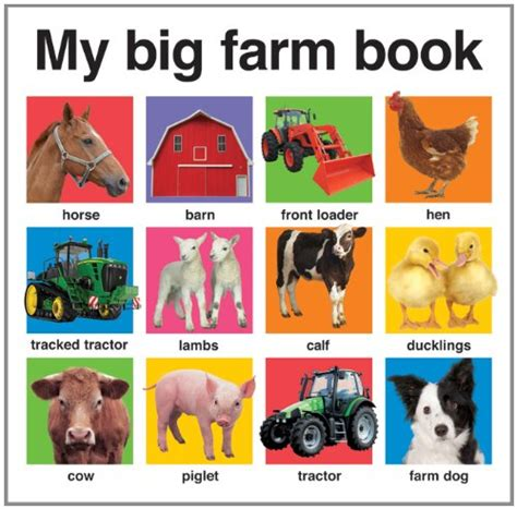 Early Learning Book Animal Dan Animal Planet Pets Activity Book farm animals pictures preschool cutting practice worksheets free printables the