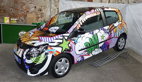 3m Autofolien Konfigurator by Macht Unter Der Haube Car Wrapping Design Folie