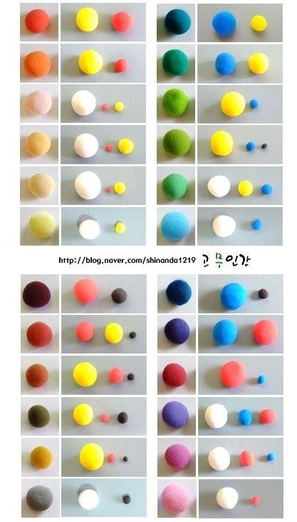 Einzigartige Farben by 25 Einzigartige Farben Mischen Ideen Auf