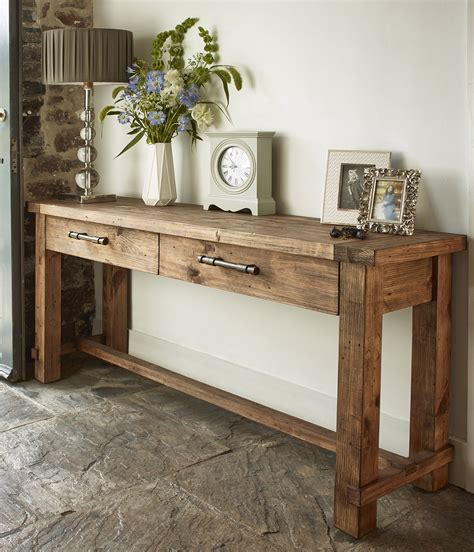long rustic sofa table rustic console table sofa rustic sofa table with storage