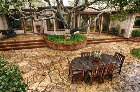 backyard flagstone patio ideas 39 best flagstone patio designs pictures designing idea