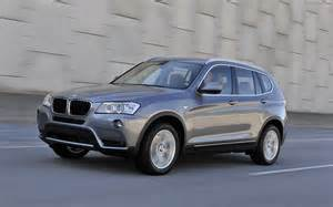2011 Bmw X3 Xdrive35i Bmw X3 Xdrive35i 2011 More Picture Widescreen Car