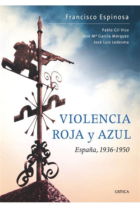 libro andalucia roja y la la memoria 187 2010