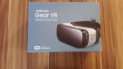 Vr Box Samsung samsung gear vr reality genie 223 en