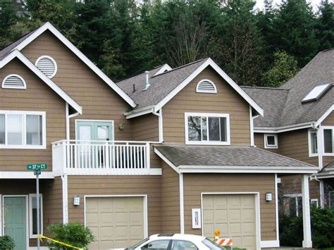 exterior house colors mix and match exterior paint color combinations tips
