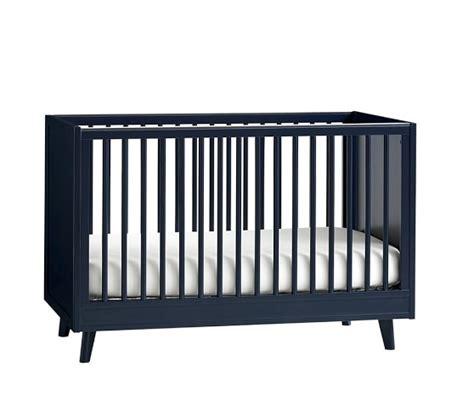 Reese Crib by Reese Convertible Crib Pottery Barn