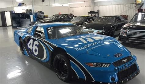richard petty motor sports empire racing with richard petty motorsports