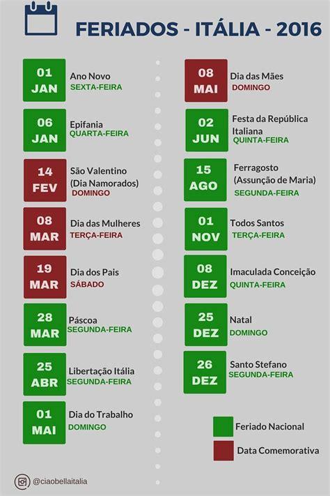 Calendario C Feriados 2016 1000 Ideias Sobre Calendario 2016 Feriados No