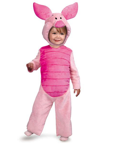 toddler pig halloween costume piglet disney boy girl winnie the pooh pig halloween