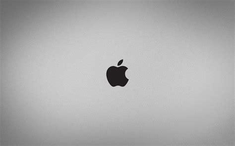 black and white apple wallpaper apple logo simple black and white wallpaper 1280x800