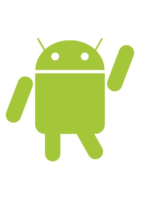 android layout logo android logo png