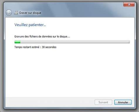 format audio graver cd graver un cd audio avec windows seven astuces pratiques