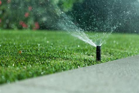 irrigazione giardini foto irrigazione a spruzzo per giardini di rossella