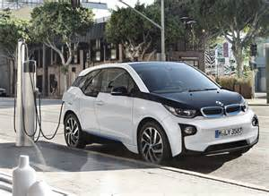 Bmw Electric Cars 2017 2017 Bmw I3 Electric Car Sales Vw Diesel Woes Charging