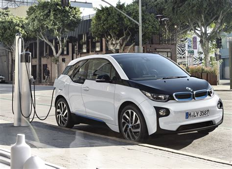 2017 bmw i3 electric car sales vw diesel woes charging