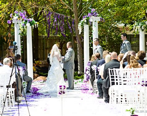 inclusive wedding packages in dallas tx wedding venues intimate budget weddings at the dfw wedding room