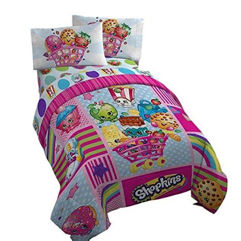 comforter sheet sets shopkins comforter and sheet set reversible