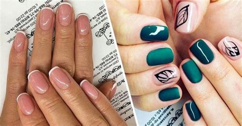Epic Home Design Fails by 20 Stylish Manicure Ideas For Short Nails
