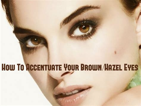 eye makeup tips for hazel eyes and brown hair 02 make up tips for brown hazel eyes beads lace and shoes