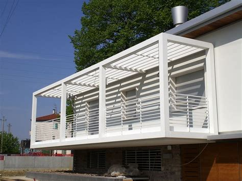 coprire un terrazzo idee copertura terrazzi piante da terrazzo come realizzare