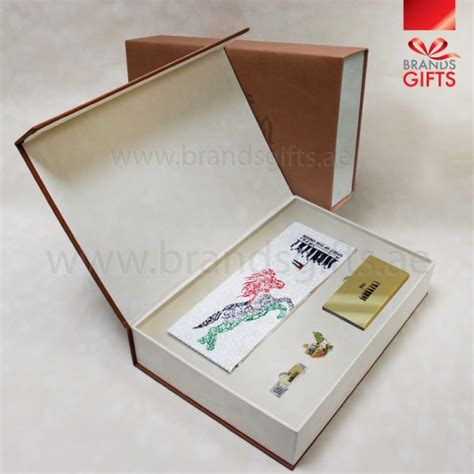 Uae National Day Giveaways - uae national day gifts box promotional corporate gift items custom printed