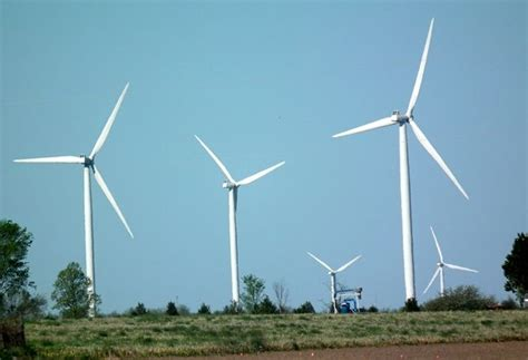 pattern energy canada wind turbines