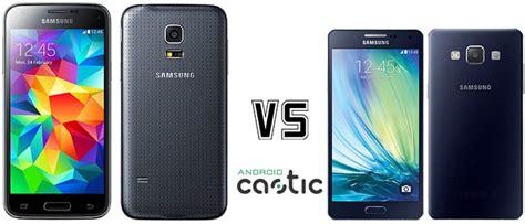 Samsung A5 Mini Galaxy A5 Vs Galaxy S5 Mini Differenze E Specifiche