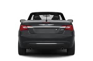 2014 Chrysler 200 Convertible Review 2014 Chrysler 200 Price Photos Reviews Features