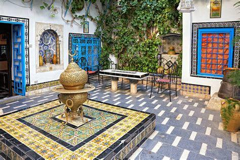 visiting sidi bou said tunis picturesque seaside suburb