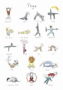 kids yoga karin eklund