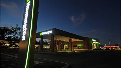 huntington huntington bank huntington bank becomes ohio s largest bank with