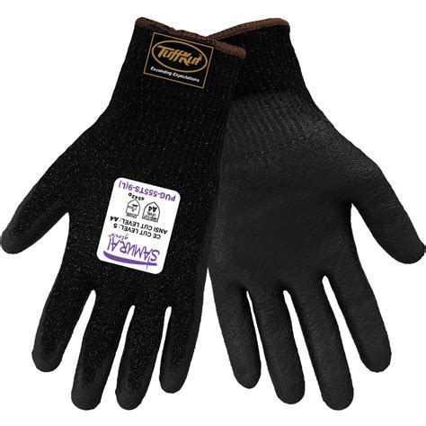 pug 11 gloves pug 555ts global glove and safety manufacturing inc