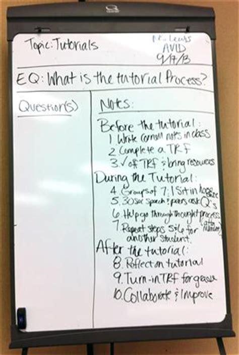avid tutorial questions level 2 3 avid tutorials and trf