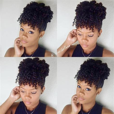everyday hairstyles for afro hair 146 best images about natural hair tutorials and natural