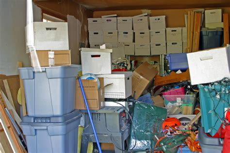 my house is so cluttered i don t where to start tips for decluttering your garage