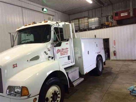kenworth service center kenworth 2001 utility service trucks