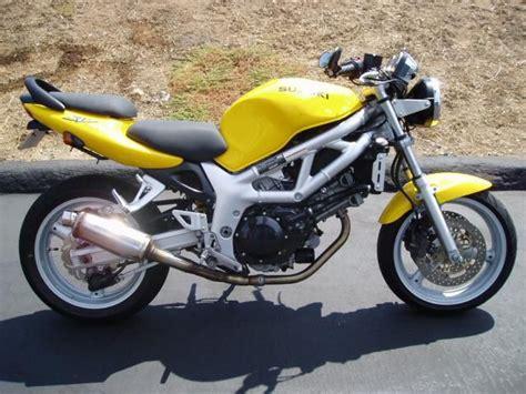 Suzuki Sv650 Tire Size Suzuki Sv For Sale Page 3 Of 42 Find Or Sell