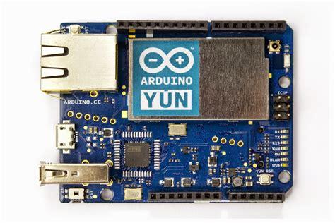 jasper embedded arduino yun