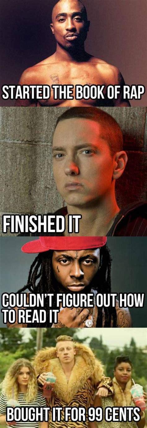 Rap Meme - eminem