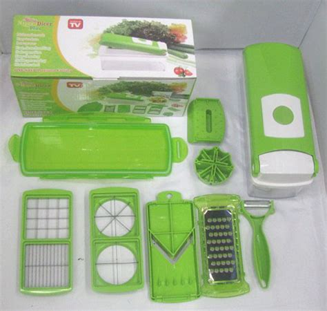Promo Murah Alat Dapur Chopper Multifunction Food Processor Blen alat pemotong sayur pemotong canggih multifungsi nicer dicer vegetable cutter