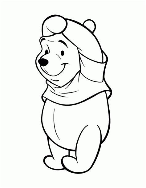 imagenes de winnie pooh a color dibujos de winnie pooh para colorear pintar e imprimir gratis