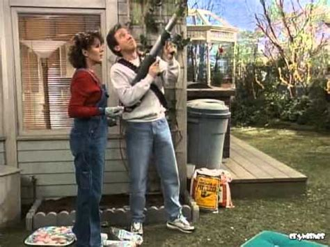 home improvement 7x19 desperately seeking willow part 1
