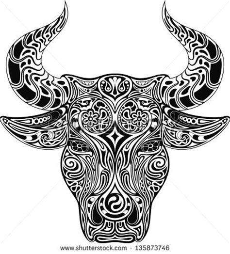 Pi 249 Di 25 Fantastiche Idee Su Tatuaggi Toro Su Pinterest Bull Designs
