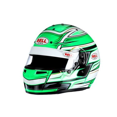 Kaos Gp3 Series bell racing helmets