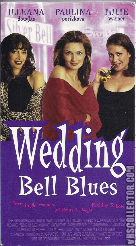 Wedding Bell Blues 1996 by Wedding Bell Blues Vhscollector Your Analog