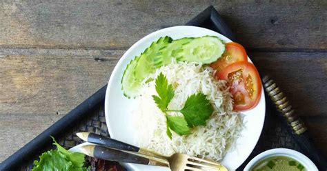 cara membuat nasi goreng planta syapex kitchen nasi ayam planta