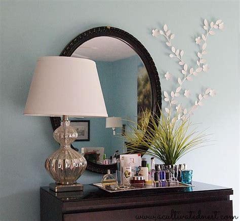 Top Of Dresser Decor by Best 10 Dresser Top Ideas On