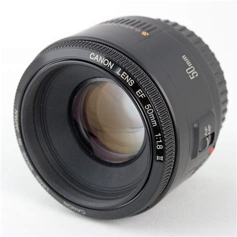50mm F1 8 term review canon 50mm f1 8 nifty fifty the