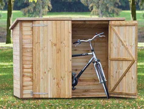 Bike Shed by Bike Shed