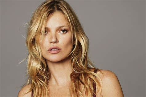 Kate Moss Spices Up by The 6 Million Dollar Story Kate Moss And Stella